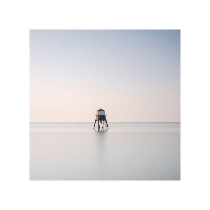 Dovercourt Lighthouse - jennialexander