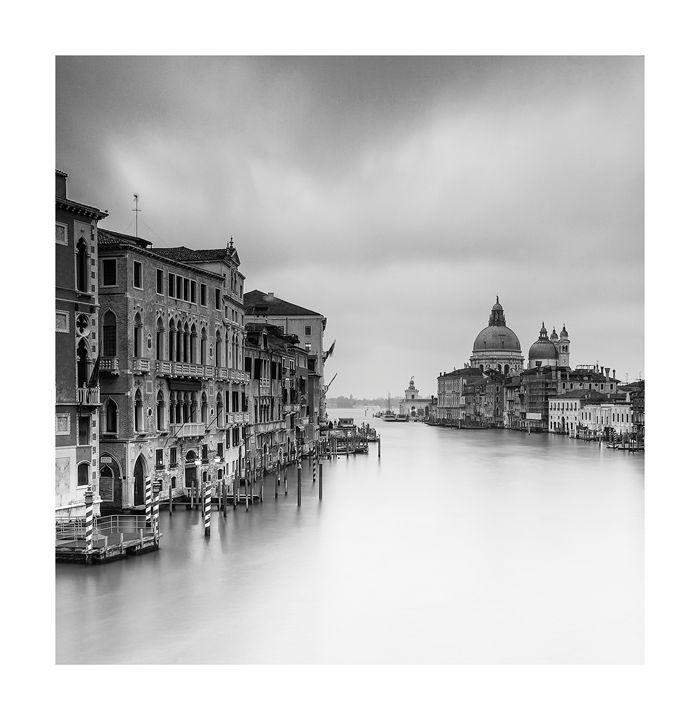 Venice Dawn - jennialexander