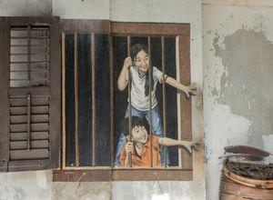 Street Art Penang 3