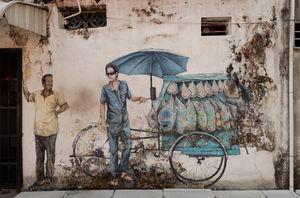 Penang Street Art 4