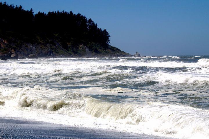 Agate Beach - Pat Hansen's Photos