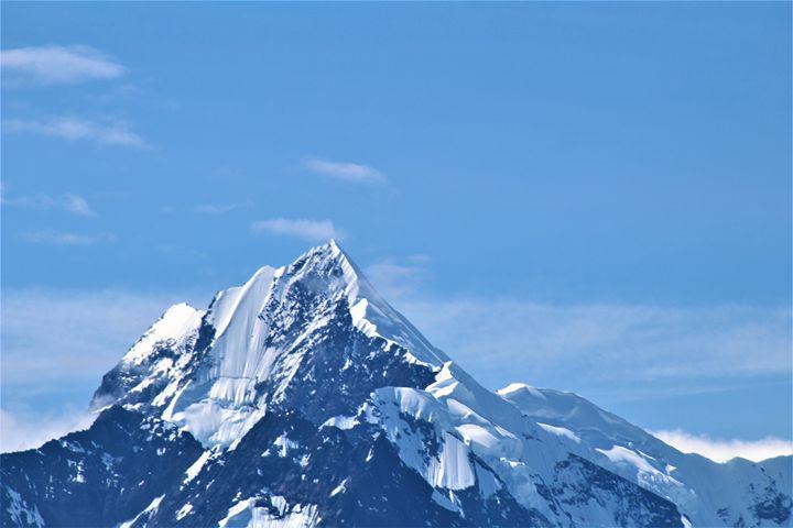 Mount Tinglit - Pat Hansen's Photos