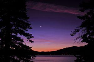 Venus Accending - Pat Hansen's Photos