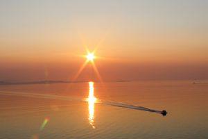 Victoria Sunrise