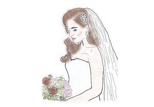 abeautiful abeautiful bride