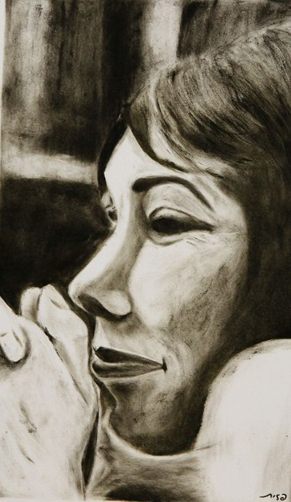 woman - Pazit Goldstein