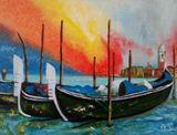 paintings original 40x60 cm