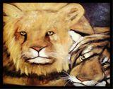 paintings original 40x50 cm