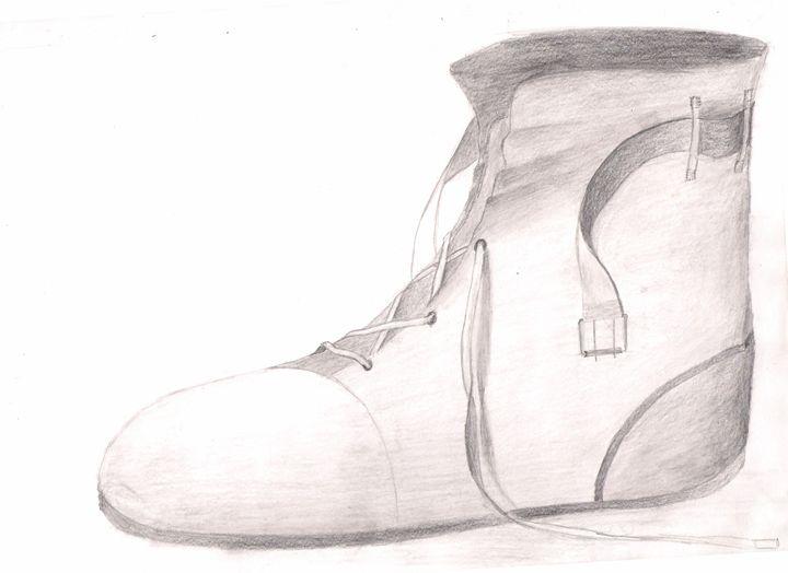 shoe-be-do! - Ben Mel