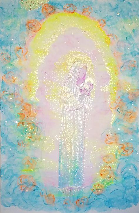 Ave Maria Estrella - Jozartz