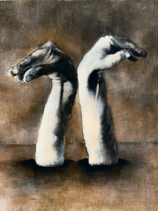 Put Your Future I Your Hands - Marta Sporek