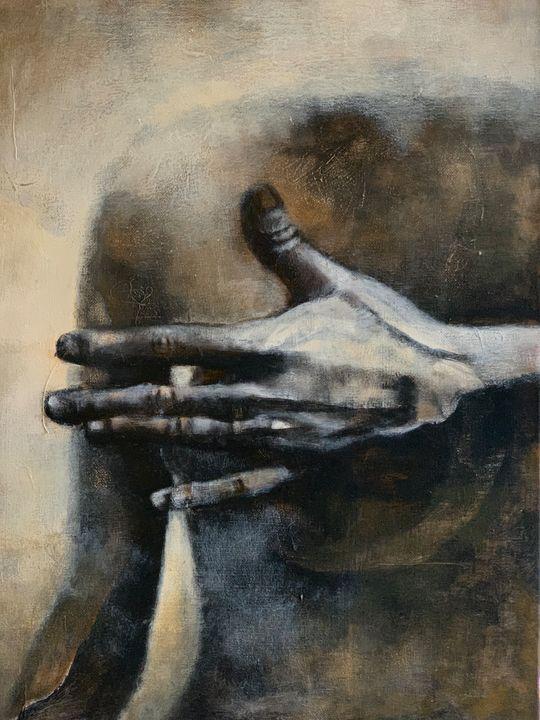 Your Own Hands - Marta Sporek