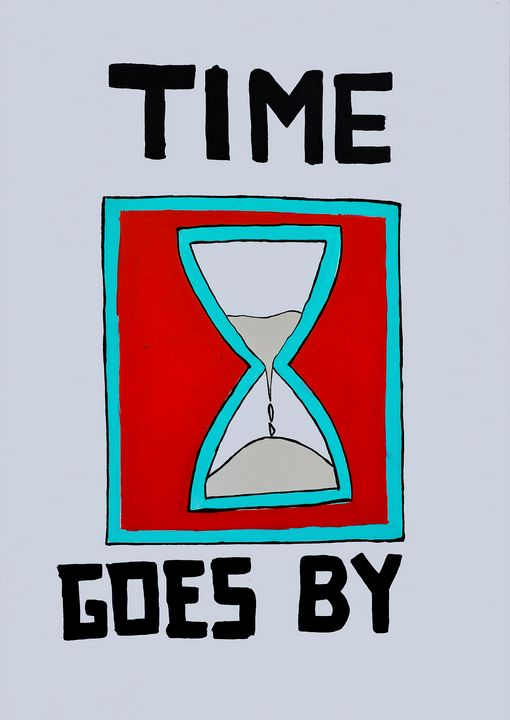 TIME GOES BY - Dale Art Heritage