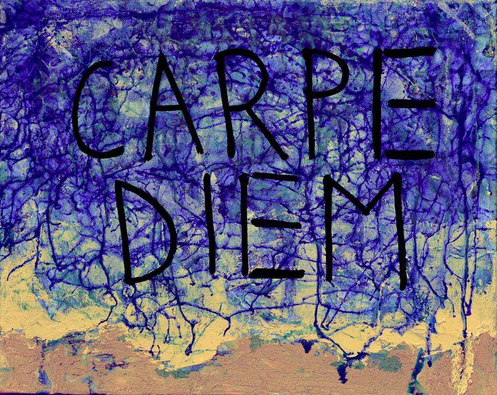 CARPE DIEM - Dale Art Heritage