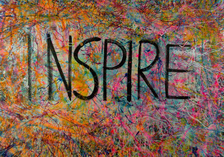 INSPIRE - Dale Art Heritage