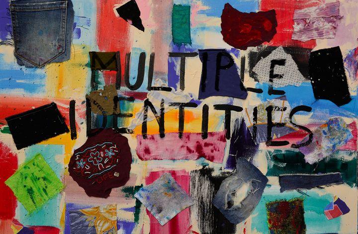 MULTIPLE IDENTITIES - Dale Art Heritage