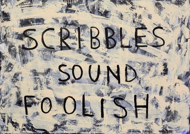 Scribbles - Dale Art Heritage