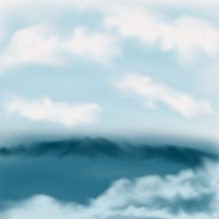 The Islander - Aria's Art
