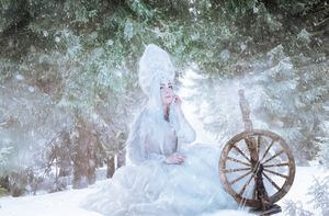 Winter Fairytale - Regina Ed