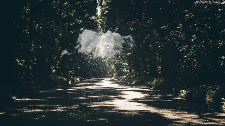 Cloudy - Regina Ed