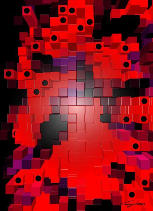 Critical Blox - Terry James