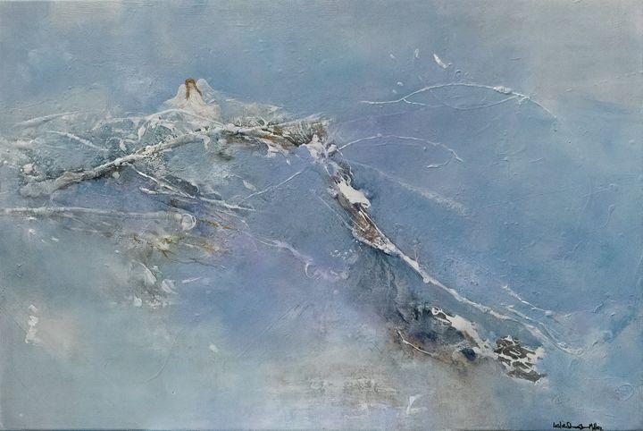 Winter Blessing - Leslie Schweitzer Miller