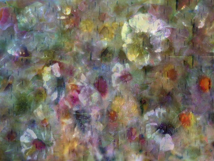 Translucent Wild Flowers - Don Wright Fine Art & Photoraphy