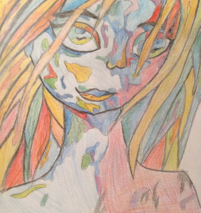 Spirit - Story's art