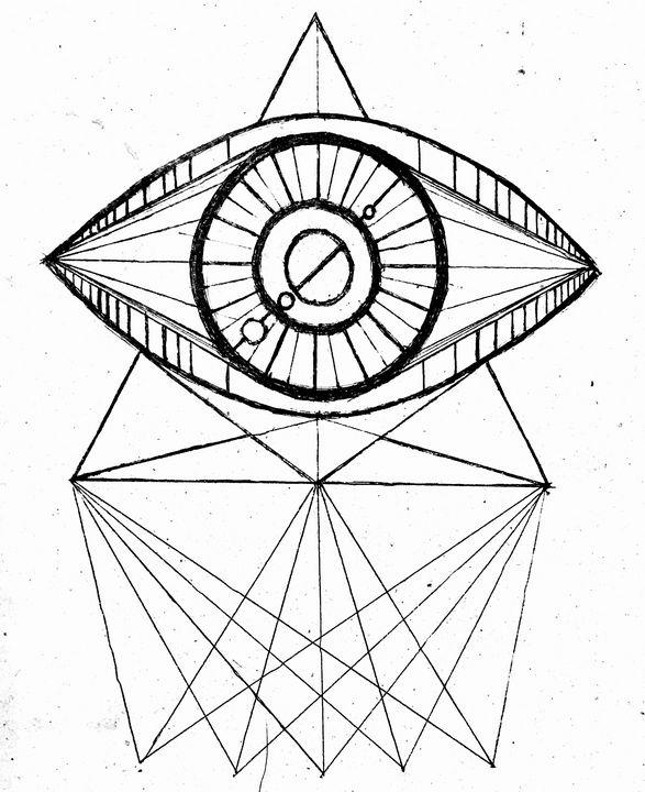 Vision - Atlas Pagan
