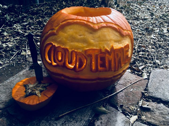 Pumpkin - Atlas Pagan