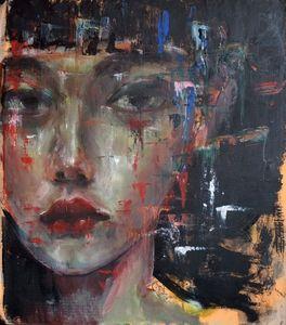 Face 12 - Leo Hai Nguyen