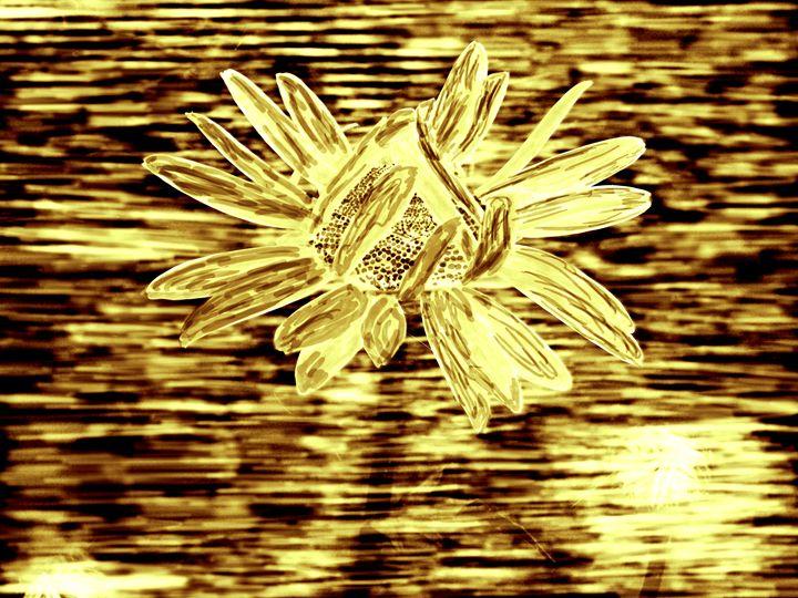 Humble Flower - Jules Durr