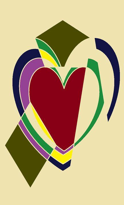 Heart 3 - Nahayat Dashgir
