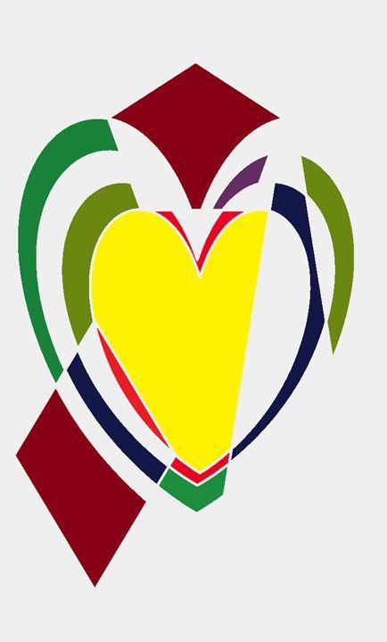 Heart 4 - Nahayat Dashgir