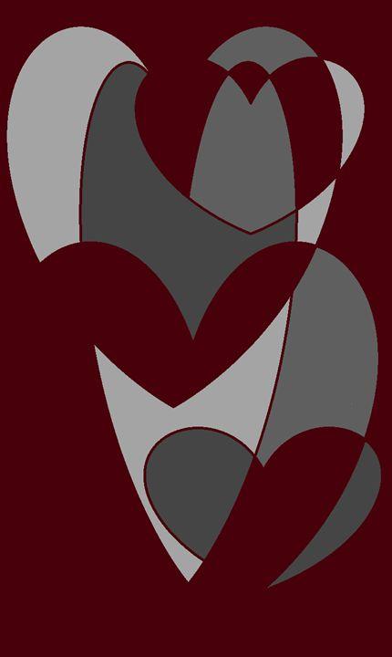 Heart 7 - Nahayat Dashgir
