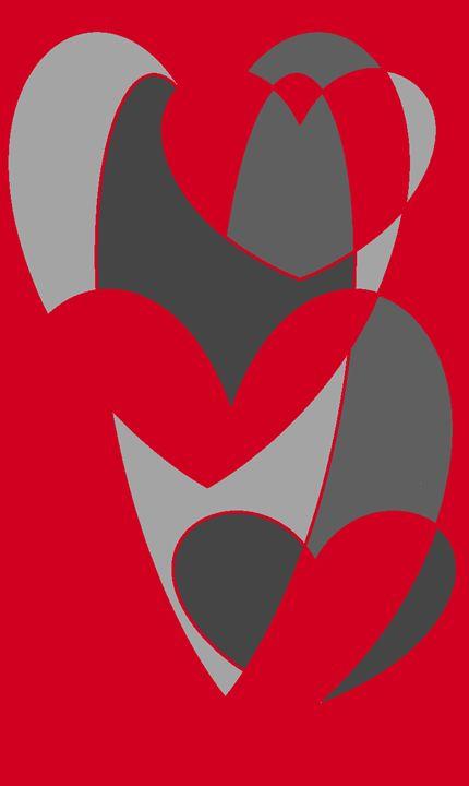 Heart 6 - Nahayat Dashgir