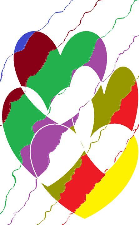 Heart 8 - Nahayat Dashgir