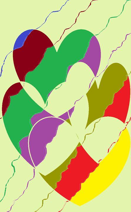 Heart 9 - Nahayat Dashgir