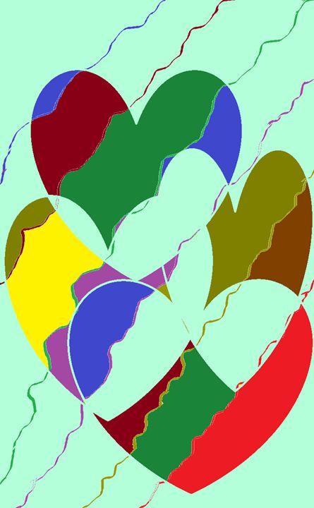 Heart 10 - Nahayat Dashgir