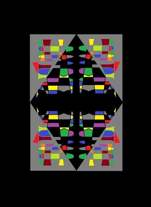 Glass 4 - Nahayat Dashgir