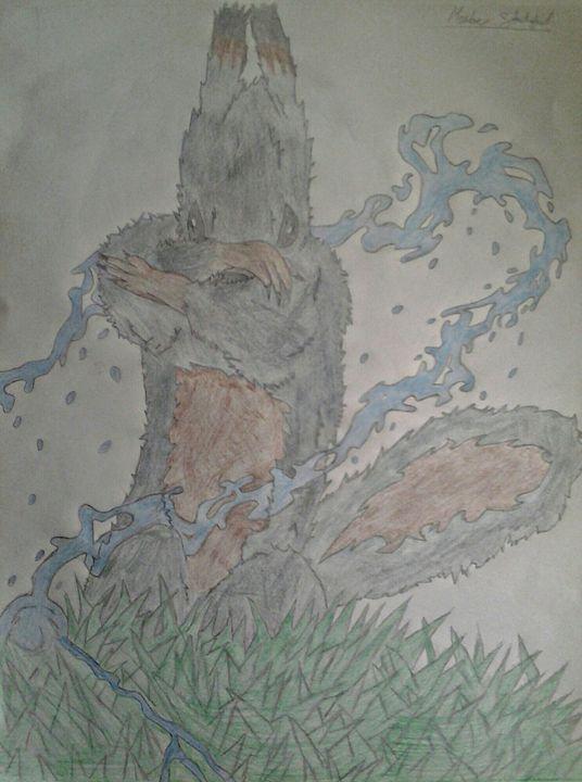 Peace - J$killz Artwork