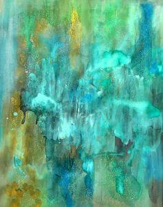 Rain - Joanna Maree Furtado