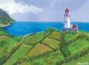 """Tayid Lighthouse"""