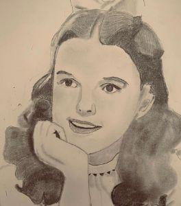 Judy Garland (Dorothy)