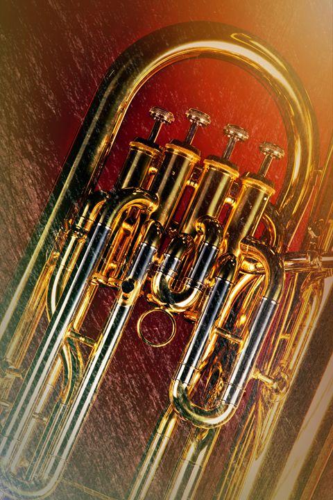 Bass Tuba Music 5562.010 - M K Miller III