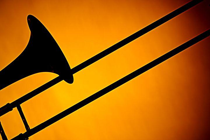 Trombone Music 5549.047 - M K Miller III