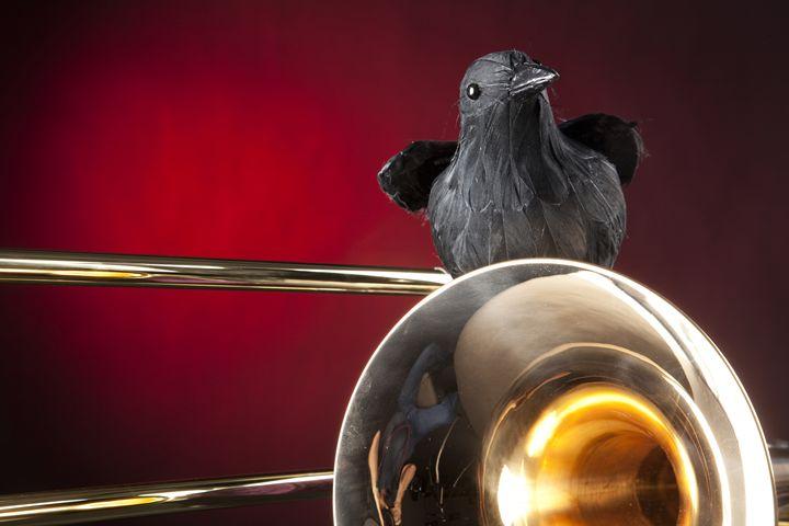 Trombone Music 5549.048 - M K Miller III