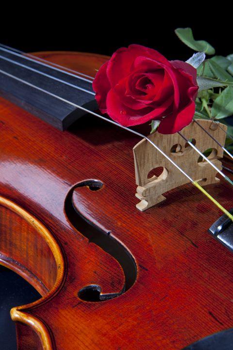 Violin Music 1346. 323 - M K Miller III