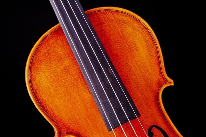 Violin Music 1346. 329 - M K Miller III