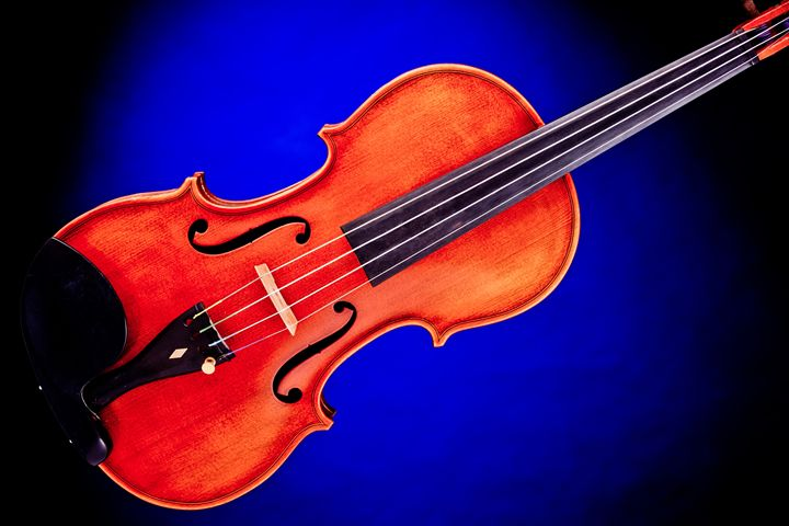 Violin Music 1346. 330 - M K Miller III